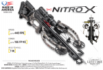 Tenpoint Nitro X Crossbow Full Package